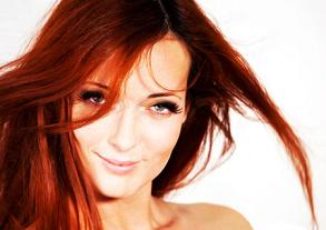 натуральные красители для седых волос