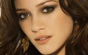 как сделать очень красивый макияж глаз