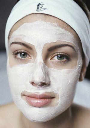Чистка кожи улучшит ее состояние