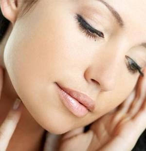 как улучшить состояние кожи лица