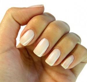 как сделать квадратные ногти