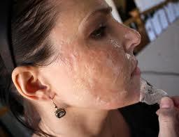 желатин для кожи лица