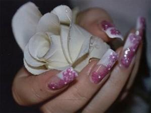 Что необходимо для наращивания ногтей гелем