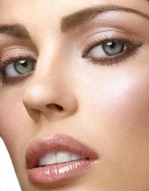 как делать дневной макияж глаз