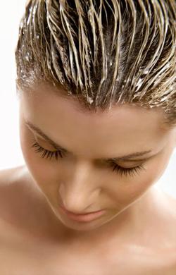 укрепляющая маска от выпадения волос