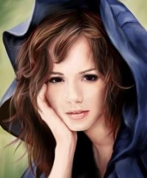 Как подобрать цвет волос девушке с ...: e4me.ru/kak-podobrat-cvet-volos-k-karim-glazam.html