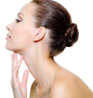 Как сделать кожу лица гладкой