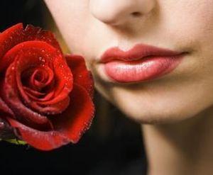 Как сделать губы более пухлыми
