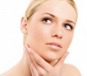 Как сделать чтобы похудело лицо