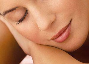 Что сделать чтобы кожа стала ровной