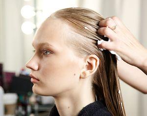 Как использовать мусс для волос