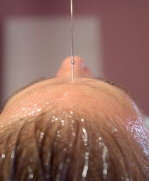 Маски с маслом для волос