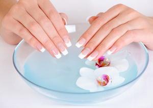 Ванночки для  ускоренного роста ногтей