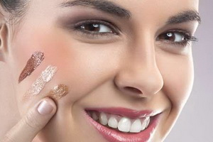 тональный крем для нормального типа кожы