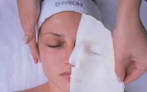 Как наносить альгинатную маску