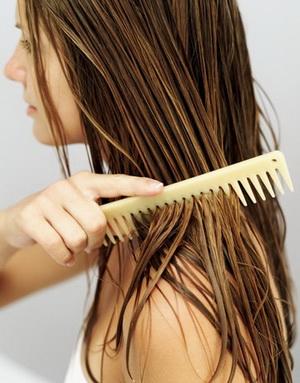 Маски для волос, для восстановления их жизненной силы