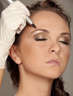 Перманентный макияж бровей отзывы