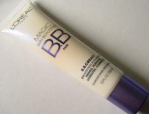 bb крем для проблемной кожи